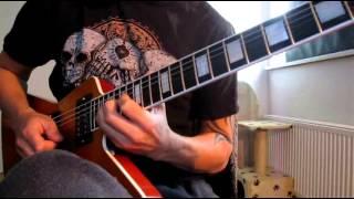 Studio Diary 6 - Jimmy Hedlund (Falconer)