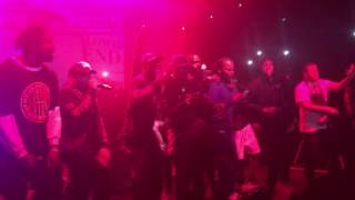 Skepta - Man live at Koko London with Boy Better Know