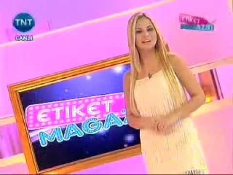 KATRE TÜRKAY - ETİKET MAGAZİN 18.12.2011