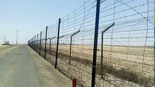 Seema Darshan   India Pakistan Border, Nadabet, Gujarat, India