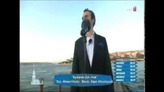 """Mustafa Ceceli """"Aşikârdır Zat-ı Hak"""""""
