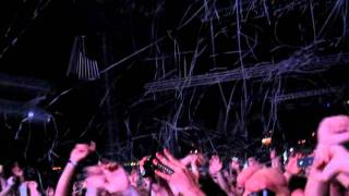 Tiesto @ Privilege in Ibiza, Spain, August 2011 - Adele - Set Fire to the Rain