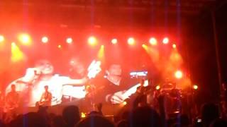 D.A.M.A - O Maior (live FexpoMalveira 11th August 2016)