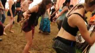 2014 Solstice Festival - 'The Hive Jive' - Part 2 of 2
