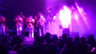Banda Irecha / Mi razón de Ser