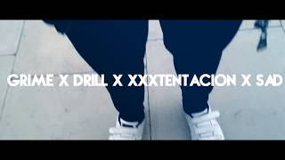 [FREE] 7x - Squares I GRIME X DRILL X XXXTENTACION X SAD Type Beat