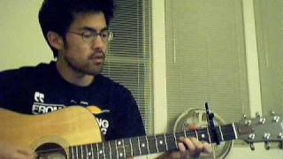 Jack Johnson - Do You Remember (cover)