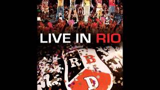 RBD - Live In Rio - 22 Ser O Parecer [DVD]