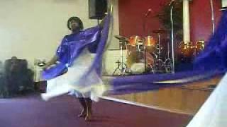 21:03-Cover Me [Rhema's Destined To Praise]