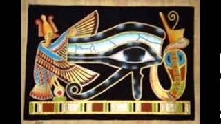 Eye Of Horus Pictures