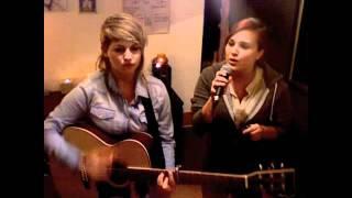 Charlene Soraia- Wherever You Will Go (cover)