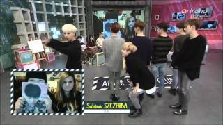 GOT7 After School Club - If You Do (Jackson & Mark Part) Cut