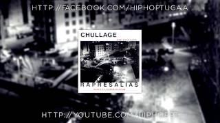 Chullage - INTRO Abro Fogo (C/ DJ SAS)