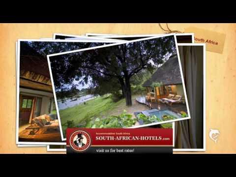 Sabi Sand Game Reserve, South Africa