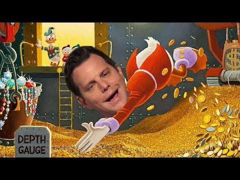 Is Dave Rubin A Grift? (featuring Michael Brooks) | The Serfs