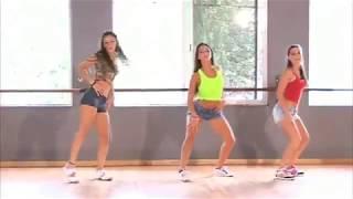 Shuffle Dance Video\\Captain Jack -  Iko Iko