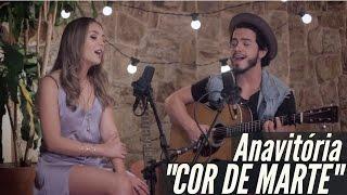 Cor de Marte - MAR ABERTO (Cover Anavitória)
