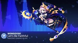 ▶[Glitch Hop] ★Mongoose - Let's Be Faithful feat. Sugarpunch (Instrumental Mix)
