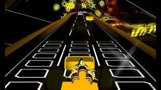 (AudioSurf) DJ Smash - Stop The Time