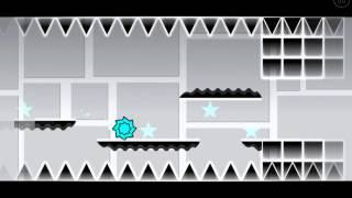 Geometry Dash| Panda Eyes-At The First Attempt