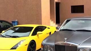 FALLY IPUPA montre ses voitures et sa nouvelle villa à suivre