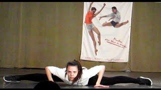 Parasyte Ost - I am Dance by Rose