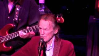 Gordon Lightfoot carefree highway 2009