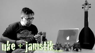 Uke + Jamstik:  Game of Thrones Theme 'Main Title' Cover