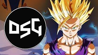 Dragon Ball Super (PUNYASO Dubstep Remix)
