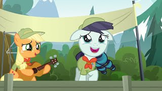 "MLP: Friendship is Magic - ""Equestria, the Land I Love"" with Reprise (SONG)"