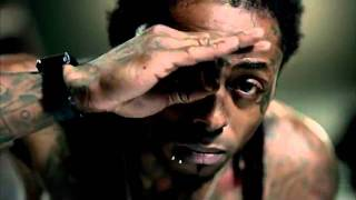 Lil Wayne - Mirror ft. Bruno Mars (Official Video)