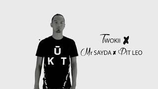 MR SAYDA,TWOKII & PIT LEO - MILENDALENDA (Official Video)