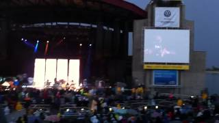 Sheryl Crow Shotgun LIVE JONES BEACH