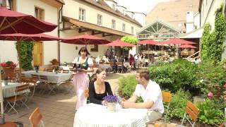 Genuss im Winkler Bräu Privatbrauerei und Gutshofhotel