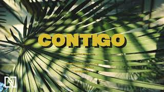 Drake x Bad Bunny Type Beat - Contigo (Latin Dancehall Instrumental)