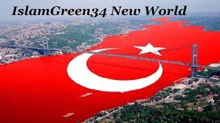 ISLAMGREEN34 VIDEO PAGE - GRUP VOLKAN ŞAHLANIŞ MARŞI
