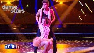 DALS S05 - Une salsa avec Rayane Bensetti et Denitsa Ikonomova sur ''Mambo number 5''' (Lou Bega)