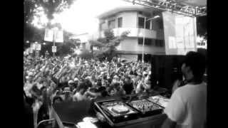 Minimal Down @ Quarteirão Eletrônico / Carnaval BH 2015