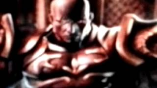 GOD OF WAR- rap