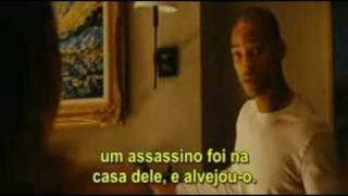 Will Smith - Eu sou a Lenda (sobre Bob Marley)