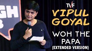 Vipul Goyal on Family WhatsApp Groups    Watch Humorously Yours Full Season on TVFPlay