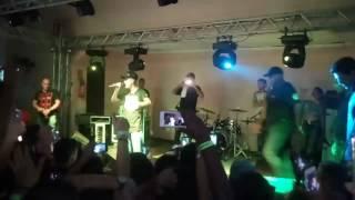 Mc kevinho show em triunfo RS com matheus pereira