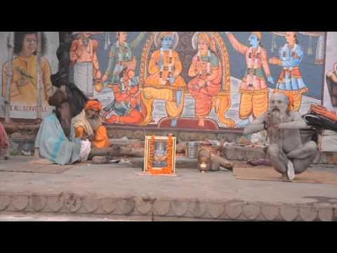 Namaste Nepal & India