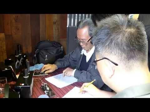 電報 摩斯 中文電碼(簡碼)_抄收