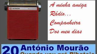 António Mourão - Quando vou pró Ribatejo