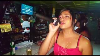 LA TEQUILERA -Beatríz Adriana