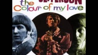 Jefferson - The Colour Of My Love