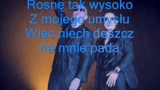 Pitbull  Rain Over Me ft. Marc Anthony  tłumaczenie pl