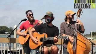 DANGERMUFFIN - THE RISING SOULS (BalconyTV)