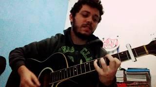 Estou só – Filhos do Homem (Cover – Voz e violão)
